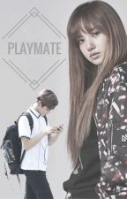 PLAYMATE ( Jungkook ) by Yashanny