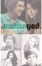 Unchanged (Harry Styles Fanfic) by harryswonders