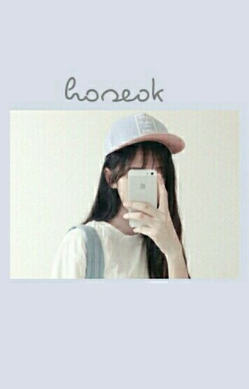 """hoseok """""""" jung hoseok"""