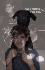 Everything You Need to Know About David Mazouz by catmikaelson