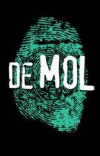 Wie Is De Mol? {Inschrijven GESLOTEN} by esmee06