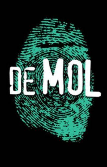 Wie Is De Mol? {Inschrijven GESLOTEN}