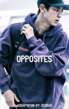 Opposites | PCY by ouzrad