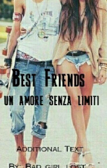 BEST FRIENDS ||CAMERON DALLAS