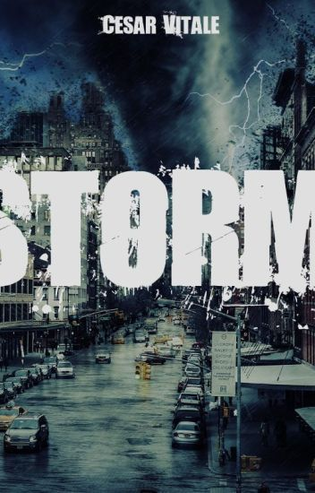 The Storm (Discontinued)