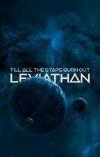 LEVIATHAN  by fandxm