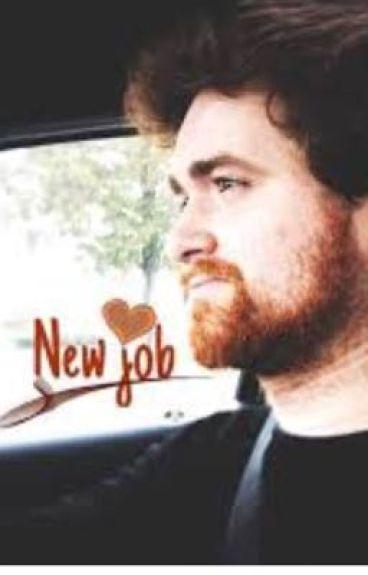 {Complete} New Job... Max X Reader