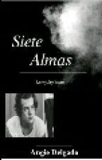 Siete Almas ~L.S by Amdr17