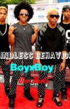 Mindless Behavior BoyxBoy - One Shots by prncssguap