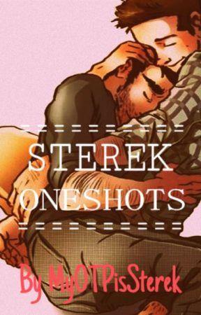 STEREK ONESHOTS by MyOTPisSterek