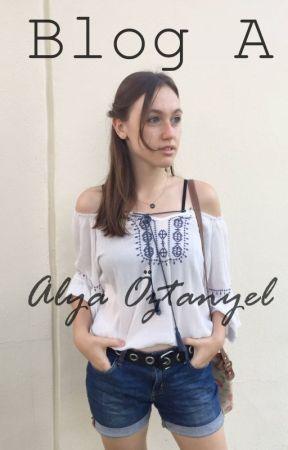 Blog A by alywithdw