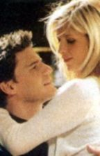 Angel&Buffy. by amieroo