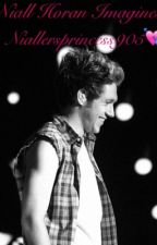 Niall Horan Imagines by niallersprincess905