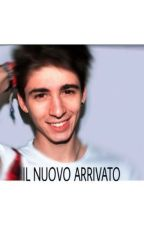 Il nuovo arrivato || Lorenzo Ostuni by giosartini