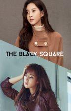 THE BLACK SQUARE || YULHYUN by Gunnie