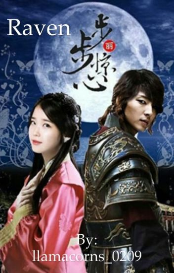 Raven(Scarlet Heart/Moon Lovers Fanfic) DISCONTINUED