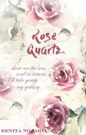 ROSE QUARTZ by renitanozaria
