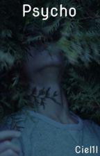 Psycho II Yoonmin by king_ciel