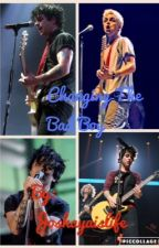 Changing The Bad Boy ( A Billie Joe Armstrong Fanfic) by joshayaislife
