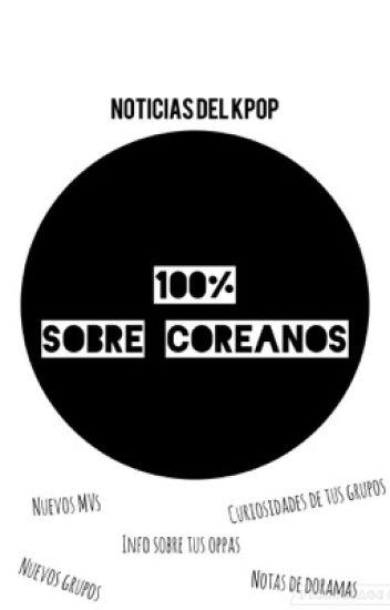 100% sobre Coreanos