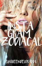 Instagram Zodiacal by QueendelDrama