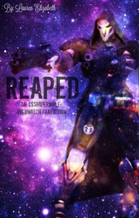 Reaped (SSSNIPERWOLF/OVERWATCH) by st0ckholm-styles