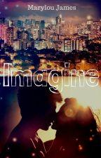 Imagine... by crnag1107