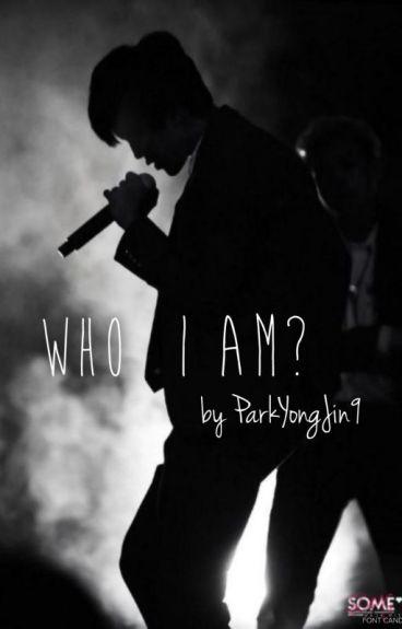 Who I am? - Jimin's dairy    Jikook