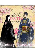 [[ Mikazuki   Munechika ♥  Reader ]] - Our path to the cherry blossoms by Genarazie