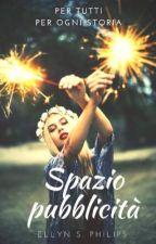 Spazio Pubblicità by EllynPhilips