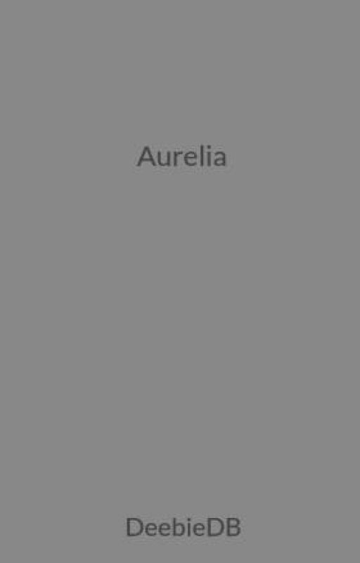 Aurelia by pawpaws