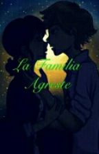 La Familia Agreste by chatnoirylady