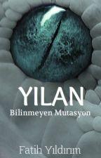 Yılan (Bilinmeyen mutasyon) by FatihYldrm645