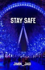 Stay Safe (Jungkook smut) by RoodJikookie