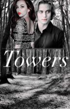 Towers {J. Hale}  by lexyleblanc