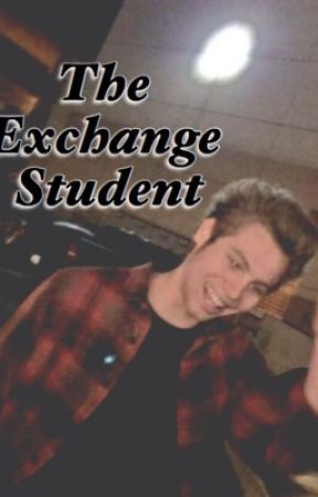 The Exchange Student - short story by graysauce