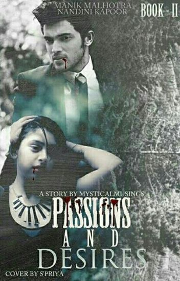 Passions & Desires - Book II