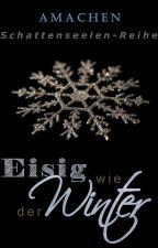 Eisig wie der Winter by amachen