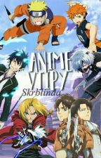 Anime Vtipy by Skrblinda