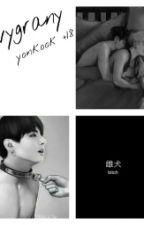 wygrany |yoonkook| by chrzanbaek