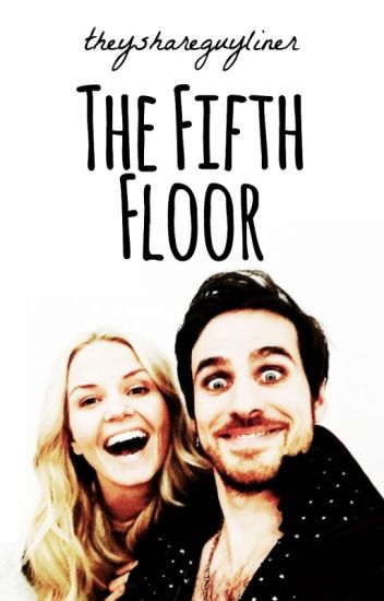 The Fifth Floor ♡ COLIFER