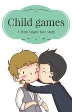 Child Games » Ziam Mayne by ftgphilkas