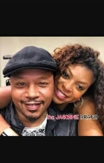 Terrence and Taraji love story (Taking Parts Out)