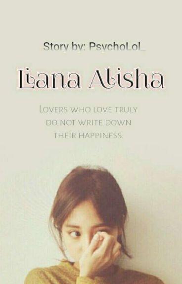Liana Alisha ✔
