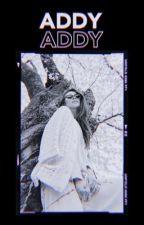ADDY ⇉ JESSE KATSOPOLIS   by kolmikaelscn