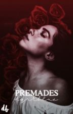 PREMADES | db by dqrkblue