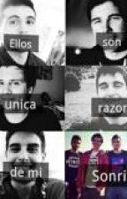 youtubers y tu by elrubius26