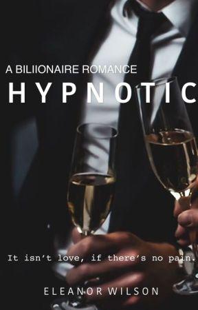 Hypnotic ✔️ by glitteryconfetti