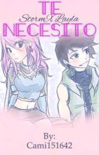 ~ FairyTail ~ Te necesito ( Nueva Generación ) by Cami151642