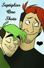Septiplier One Shots by Septiplier_4_Ever